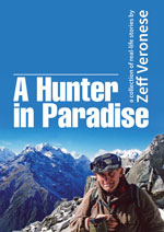 A Hunter in Paradise @ REAL NZ Books