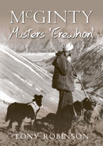 McGinty Musters 'Erewhon' @ REAL NZ Books