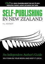 Self-Publishing in New Zealand @ REAL NZ Books