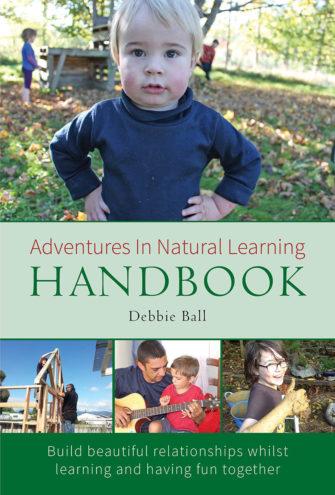 Adventures In Natural Learning Handbook