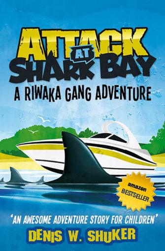 Attack At Shark Bay