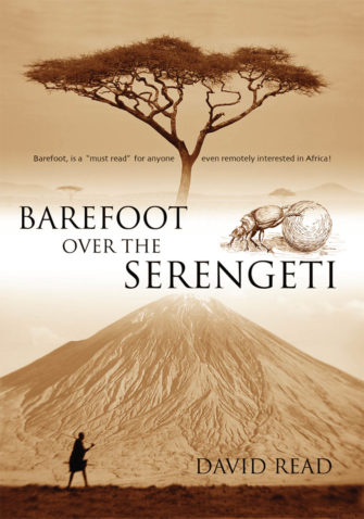 Barefoot Over The Serengeti