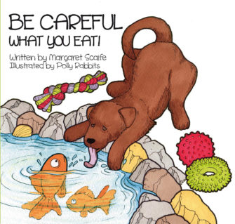 Be Careful What You Eat!