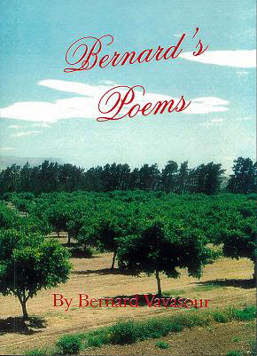 Bernard's Poems