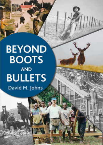 Beyond Boots And Bullets