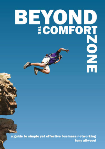 Beyond The Comfort Zone, 2016 Edition