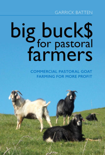 Big Buck$ For Pastoral Farmers
