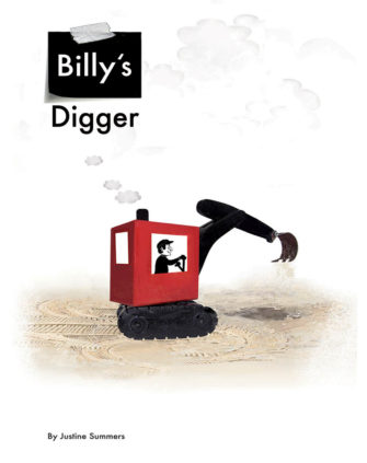 Billy's Digger