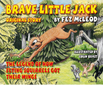Brave Little Jack