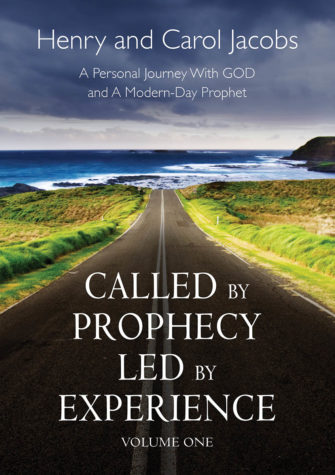 Called By Prophecy – Led By Experience