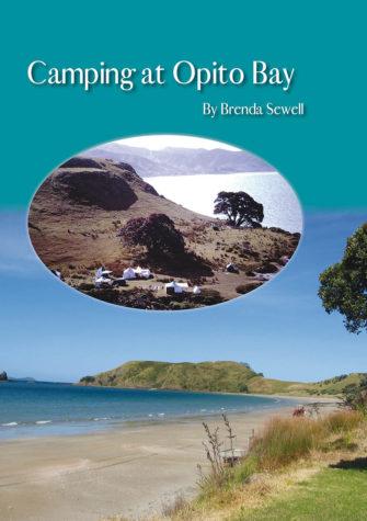 Camping At Opito Bay