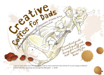 Creative Coffee For Dads