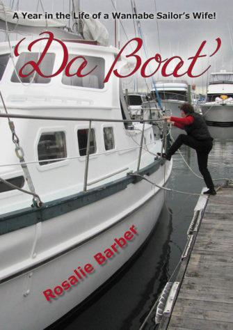'Da Boat'