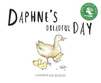Daphne's Dreadful Day