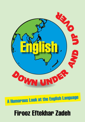 English Down Under And Up Over