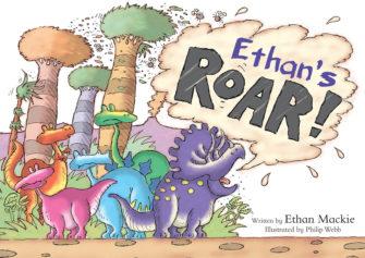 Ethan's Roar