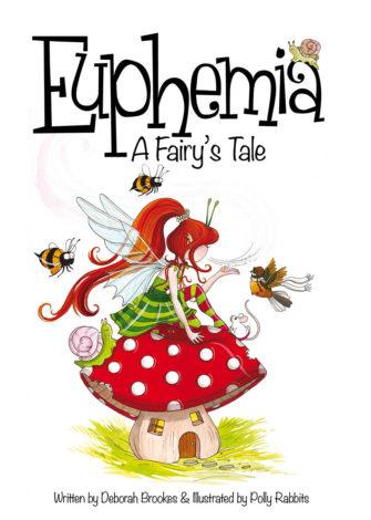 Euphemia A Fairy's Tale