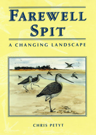 Farewell Spit – A Changing Landscape