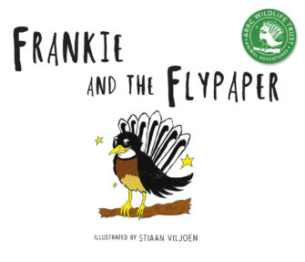Frankie And The Flypaper