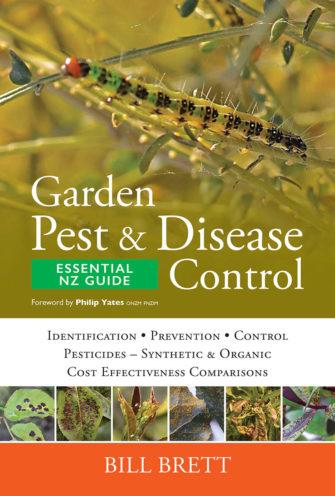 Garden Pest & Disease Control