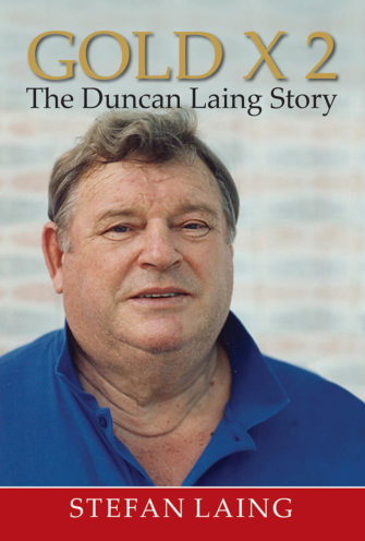 Gold X 2: The Duncan Laing Story