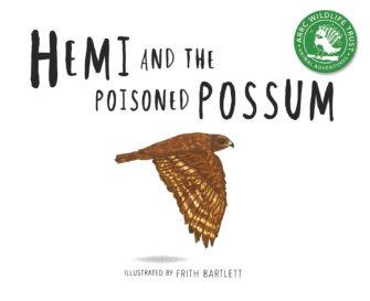Hemi And The Poisoned Possum