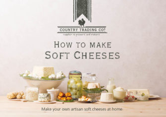 How To Make Soft Cheeses