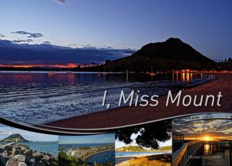 I Miss Mount