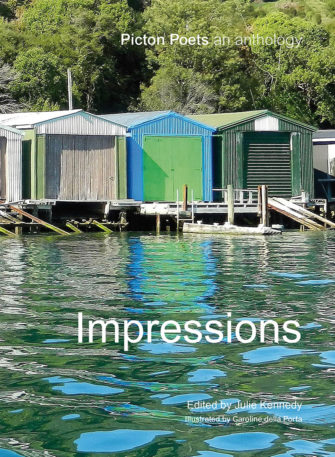 Impressions, Picton Poets An Anthology