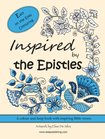 Inspired By The Epistles