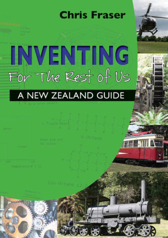Inventing For The Rest Of Us – A New Zealand Guide