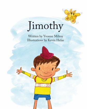 Jimothy