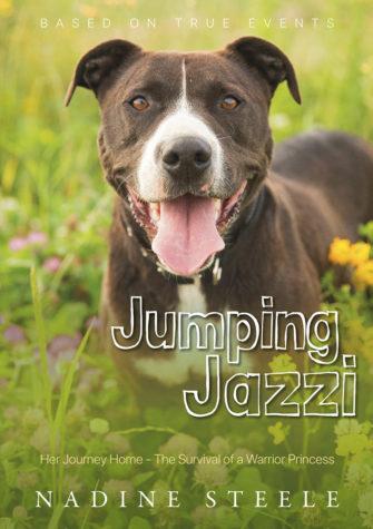 Jumping Jazzi