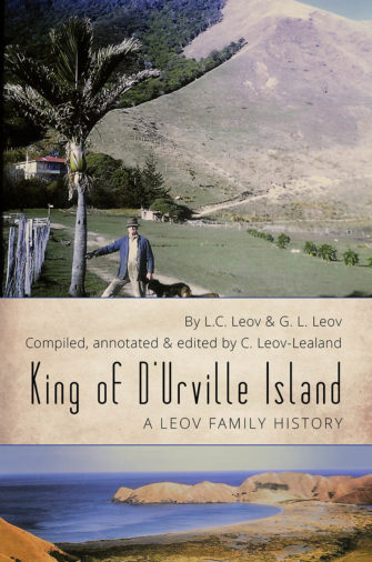 King Of D'Urville Island