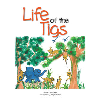 Life Of The Tigs