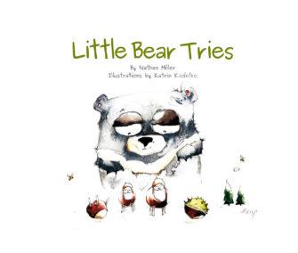 Little Bear Tries