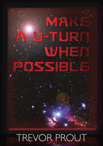 Make A U-Turn When Possible