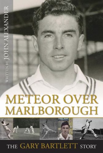 Meteor Over Marlborough – The Gary Bartlett Story
