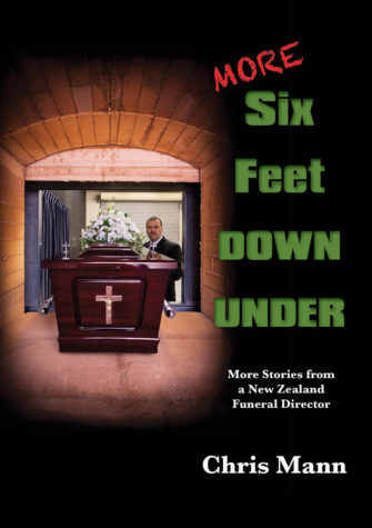 More Six Feet Down Under