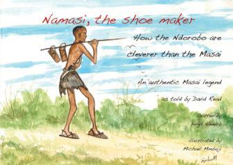 Namasi, The Shoe Maker