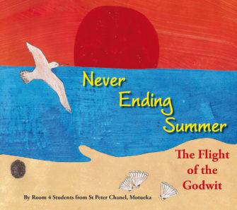 Never Ending Summer – The Flight Of The Godwit