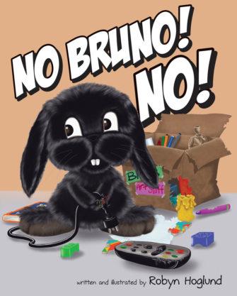 No Bruno! No!