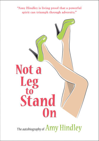 Not A Leg To Stand On