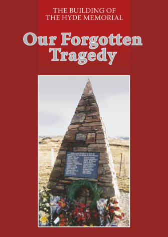 Our Forgotten Tragedy