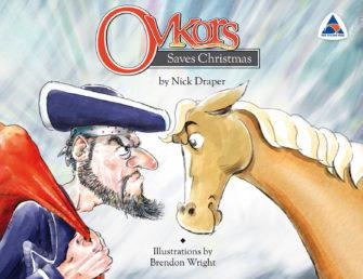 Ovkors Saves Christmas – Revised Edition.