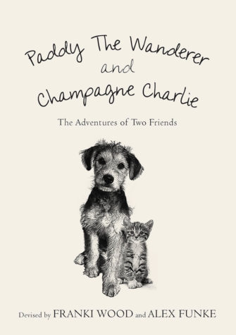 Paddy The Wanderer And Champagne Charlie
