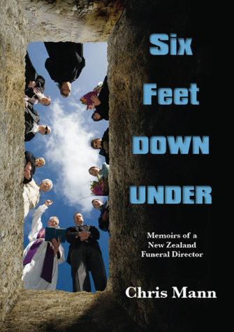 Six Feet DOWN UNDER (Chris Mann)