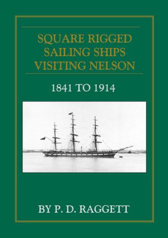 Square Rigged Sailing Ships