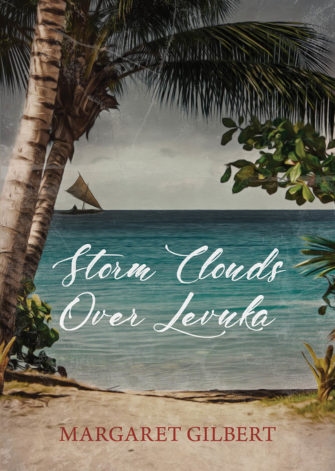 Storm Clouds Over Levuka