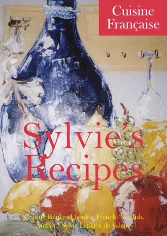Sylvie's Recipes